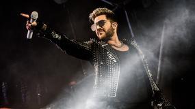 Adam Lambert z Queen: apetyt na dobry czas