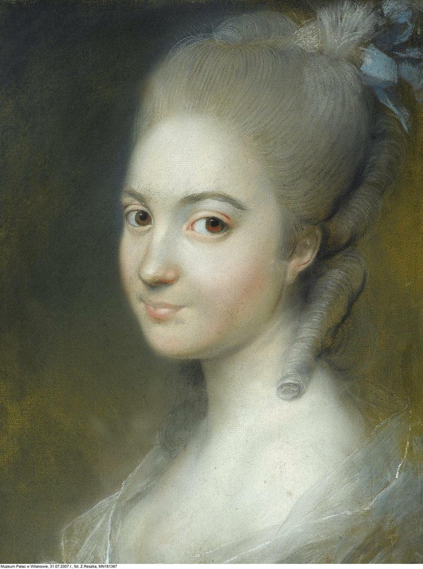 Aleksandra Zajączkowa