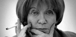 Maria Czubaszek dziś obchodziłaby 80. urodziny