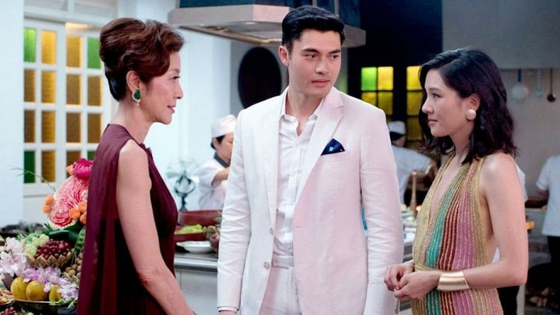 A 'Crazy Rich Asians' writer has left the sequel and says it