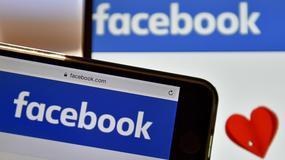 """Facebook chce ochronić przed """"porno zemstą"""""""