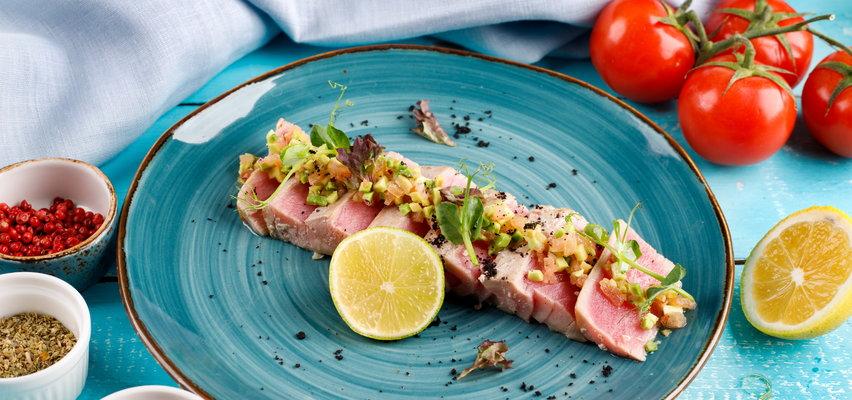 Przepisy na dania z ryb. Idealne na lato i wakacje