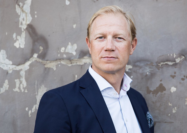 Jonas Kjelberg