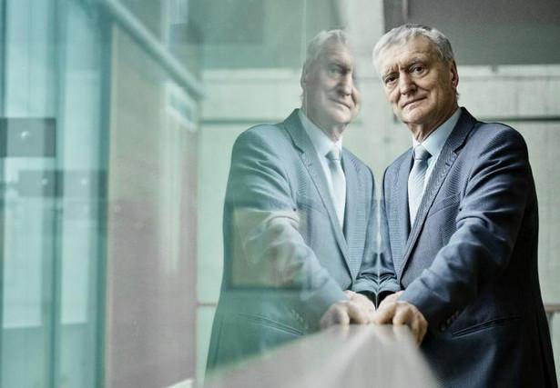 Michał Kleiber fot. Darek Golik