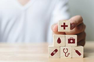 Połączenie zdrowotnych instytutów przesądzone