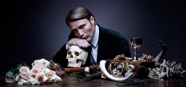 Mads Mikkelsen jako Hannibal Lecter w nadchodzącym serialu NBC