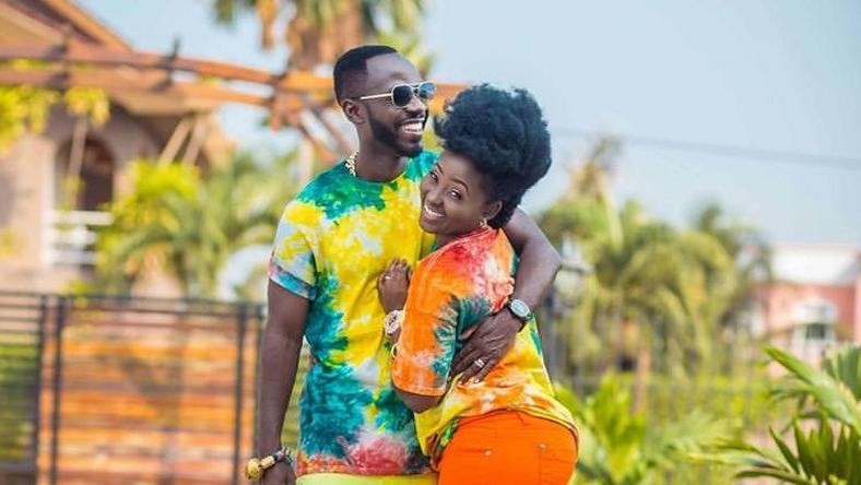 I exchanged phones with Okyeame Kwame for a week – wife reveals