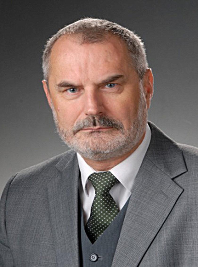 Waldemar Kamrat