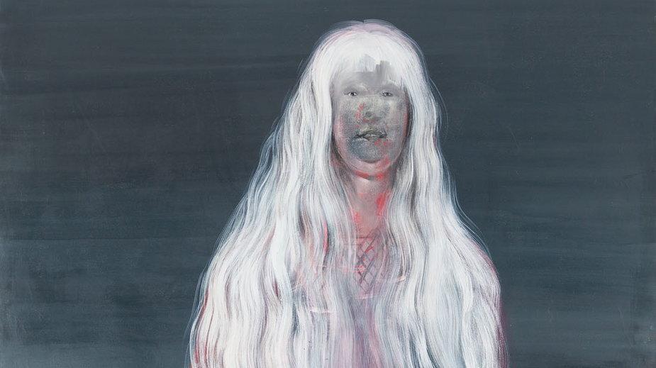 """Ewa Juszkiewicz, """"Strąki"""" (2009)"""