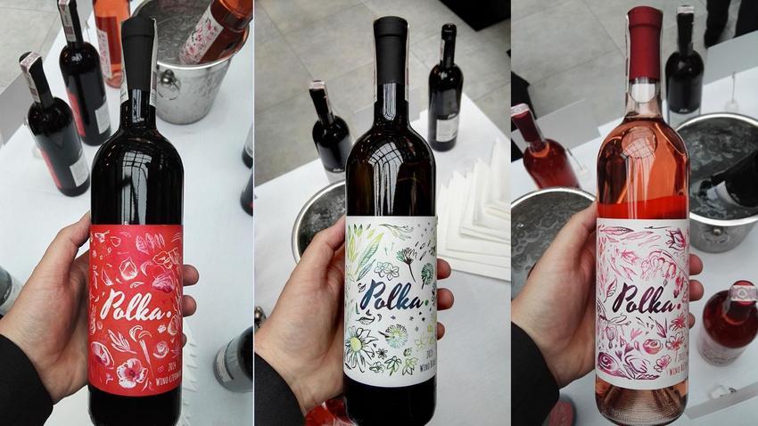 Wino Polka W Lidlu Białe Czerwone I Różowe Jaka Cena