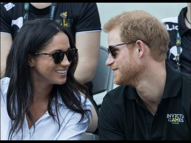 Princ i glumica su KONAČNO uslikani zajedno: Znate li šta to znači?