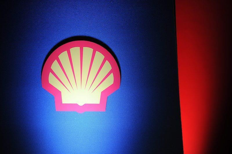 13. Royal Dutch Shell
