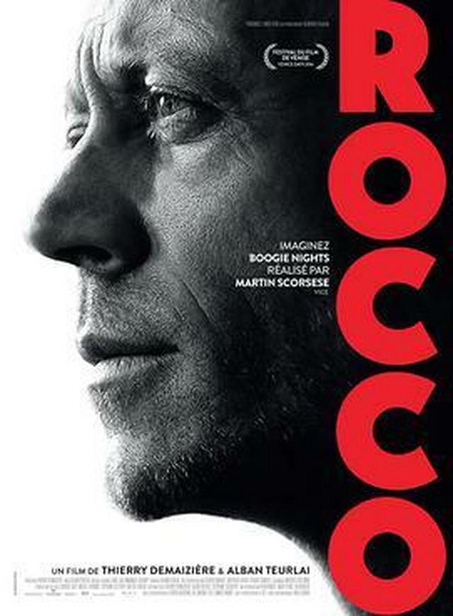 Rocco Film Poster