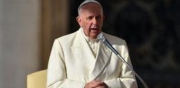 Papież o terrorystach. Trafił w punkt!