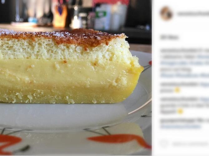 Internet je lud za  magičnim kolačem! Bez muke dobijete SAVRŠENU poslasticu!