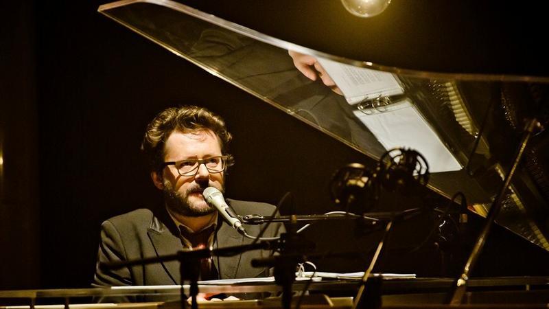 Grzegorz Turnau (fot. Rafał Nowakowski/Mystic)