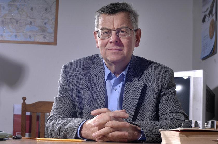 Tomasz Nałęcz