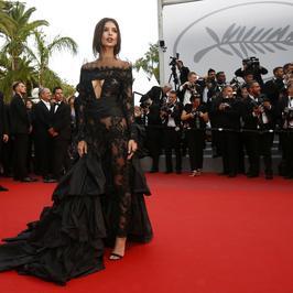 """Cannes 2017: Wright bez stanika i Thurman na sportowo, czyli pokaz """"Loveless"""""""