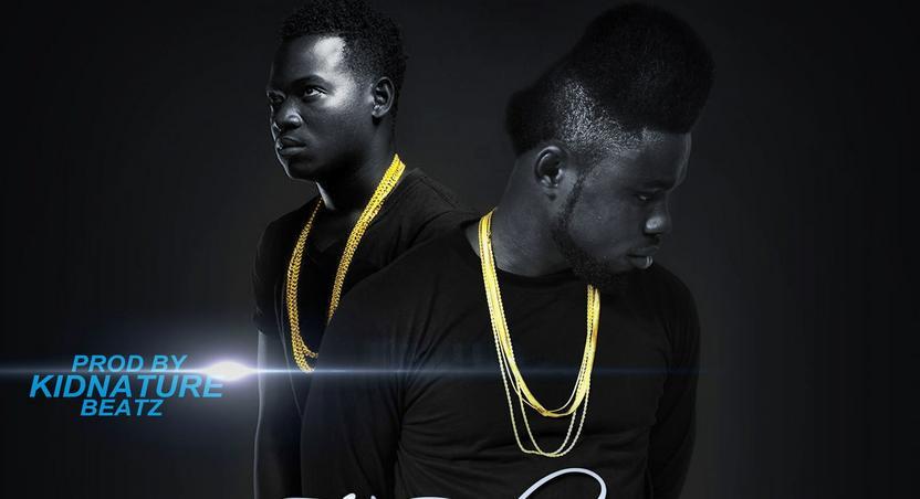 Tee Rhyme - Diwofie Asem feat. Koo Ntakra (Prod. by Kidnature Beatz)