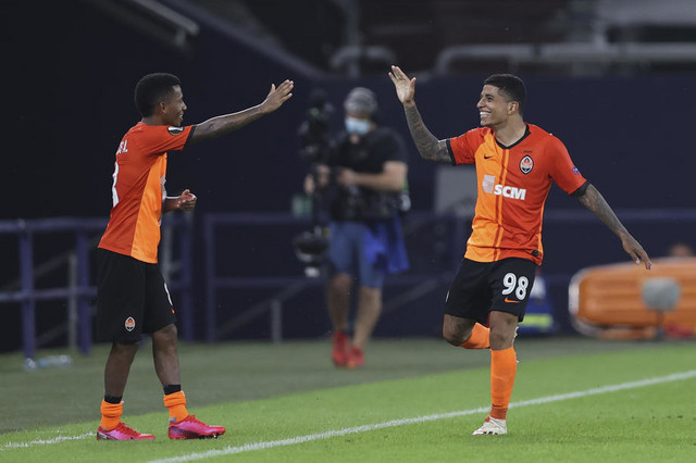 FK Šahtjor