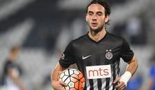 CRNO-BELE AMBICIJE Marko Janković za Blicsport: Titula? Partizan se nikada ne predaje
