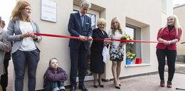 Nowy ośrodek dla niepełnosprawnych. Zobacz FILM