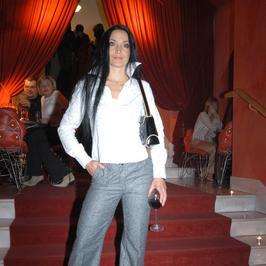 Alicja Walczak: niczego nie żałuję