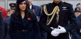 Książę Harry i Meghan Markle wstrząśnięci. Wydali oświadczenia