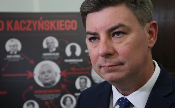 Jan Grabiec (KO) został jednogłośnie wybrany w czwartek na szefa sejmowej Komisji Cyfryzacji, Innowacyjności i Nowoczesnych Technologii.