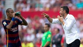 Luis Enrique: życzę mu jeszcze 900 bramek