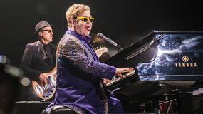 Elton John wystąpi w Sopocie