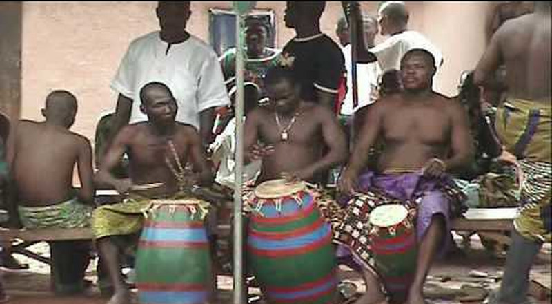 Quiz: Which people in Ghana perform these cultural dances?