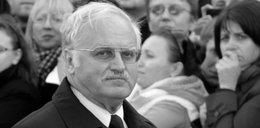 Dziś pogrzeb brata Marii Kaczyńskiej