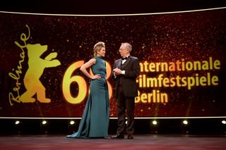 Rozpoczął się 68. Festiwal Filmowy w Berlinie