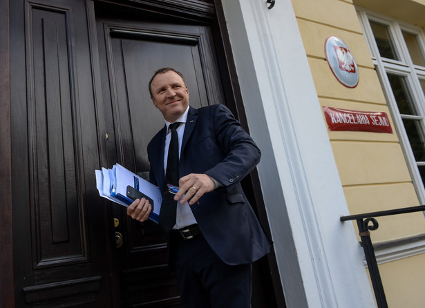 W piątek w Sejmie odbywa się trzeci etap konkursu na nowego prezesa TVP, który polega na rozmowie z członkami RMN.