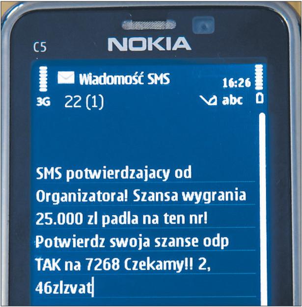 Loterie teletekstowe to tylko kilka procent rynku Fot. Wojciech Górski