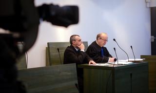 SA: Nie będzie indywidualnych przeprosin za zwrot 'polski obóz koncentracyjny'