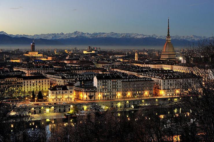 Torino Italija Wikipedia Hpnx9420