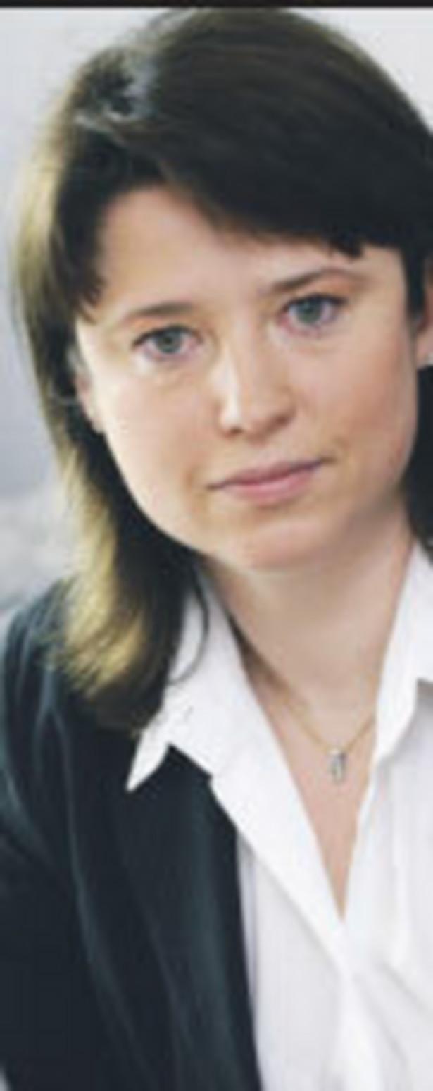 Irena Skubiszak-Kalinowska, radca prawny z ISK Kancelaria Radcy Prawnego