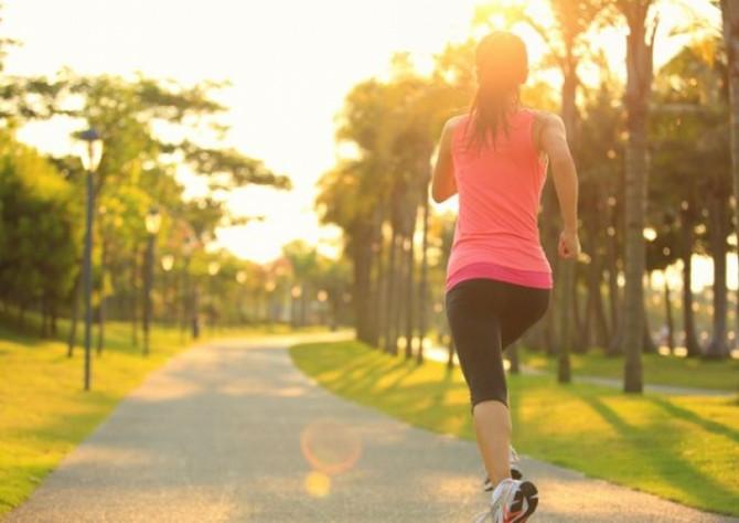 Trčanje pozitivno deluje na um i mentalno zdravlje