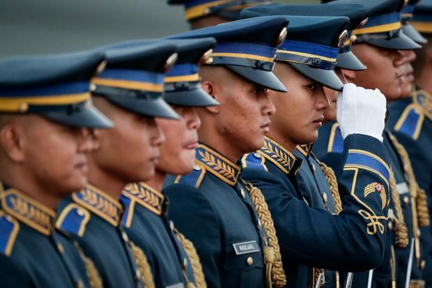 Szczyt państw wspólnoty ASEAN w Manili