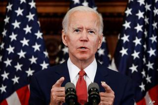 Biden rozważa anulowanie długów studenckich
