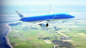 Zimowy rozkład Air France KLM - w ofercie więcej lotów na Karaiby i do Ameryki, a we flocie KLM pojawią się Dreamlinery