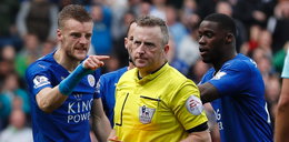Gwiazdor Premier League nabroił. Dłuższe zawieszenie dla Vardy'ego?