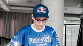 IEM 2017 - Nerchio odpada z turnieju Starcraft II w Katowicach
