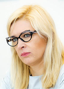 Patrycja Goździowska, wiceprzewodnicząca Grupy CIT/PIT Rady Podatkowej Konfederacji Lewiatan