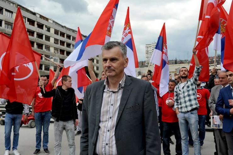 Stranka Zdrava Srbija