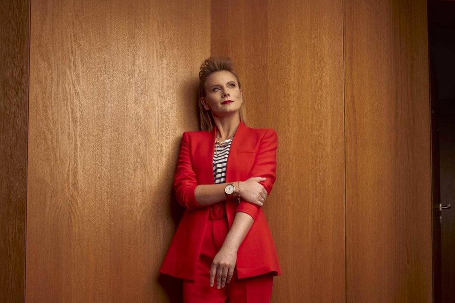 Dagmara szukała lekarzy w całej Polsce
