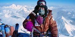 Tragedia w Nepalu. Staruszek zginął pod Mount Everest