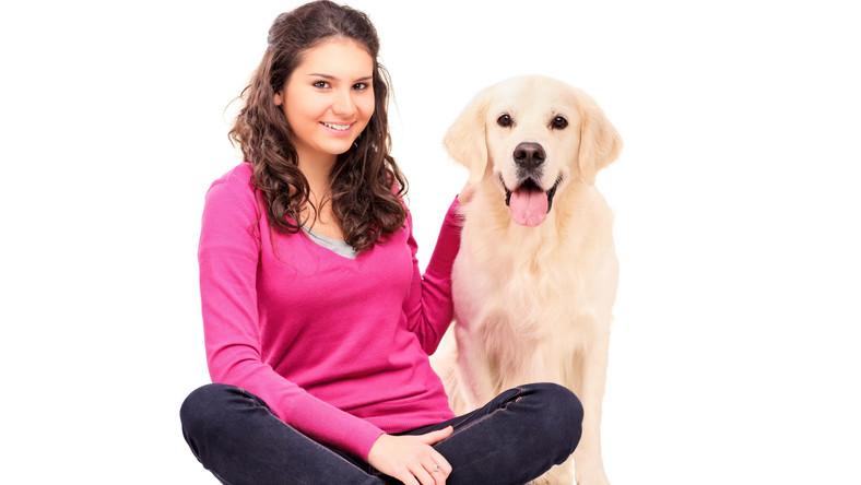 Psy z TPoC pomagają studentom pokonać przedegzaminacyjny stres